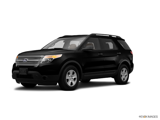 2015 Ford Explorer Vehicle Photo in San Antonio, TX 78254