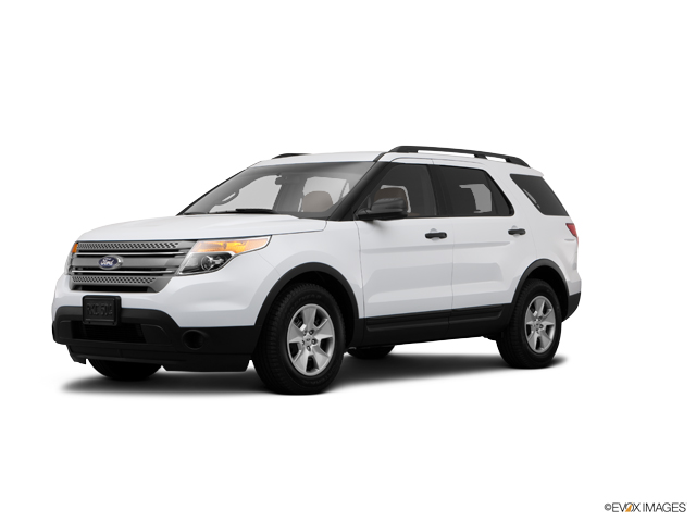 2015 Ford Explorer Vehicle Photo in West Harrison, IN 47060