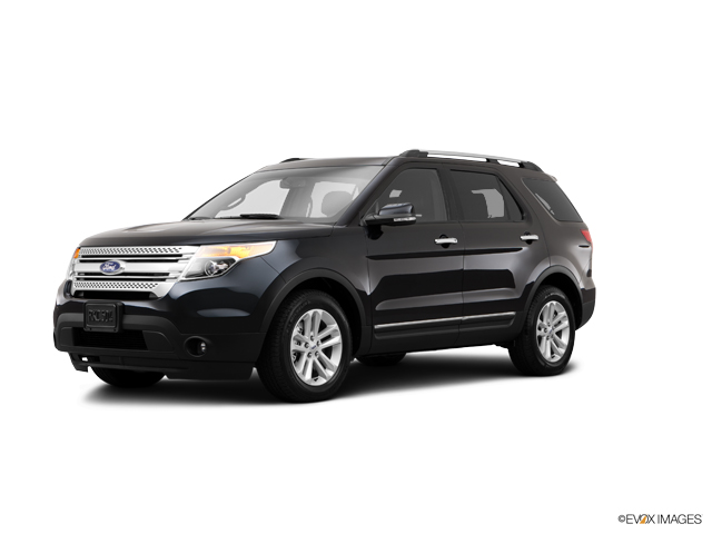2015 Ford Explorer Vehicle Photo in Akron, OH 44320