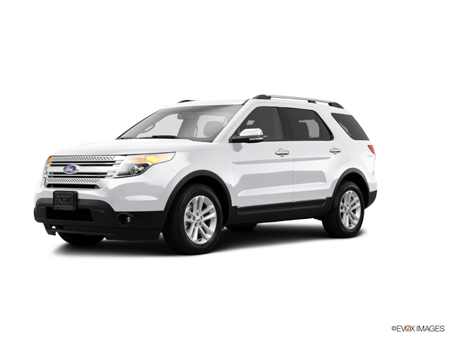 2015 Ford Explorer Vehicle Photo in Quakertown, PA 18951-1403