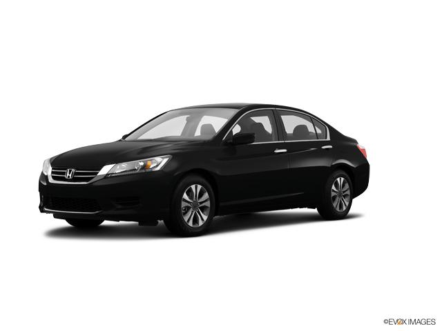 2015 Honda Accord Sedan Vehicle Photo in Bedford, TX 76022