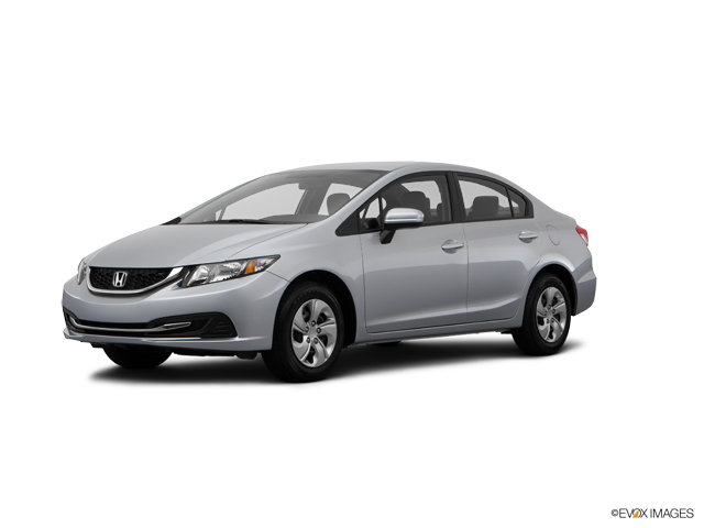 2015 Honda Civic Sedan Vehicle Photo in Annapolis, MD 21401