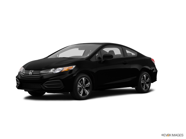 2015 Honda Civic Coupe Vehicle Photo in Washington, NJ 07882