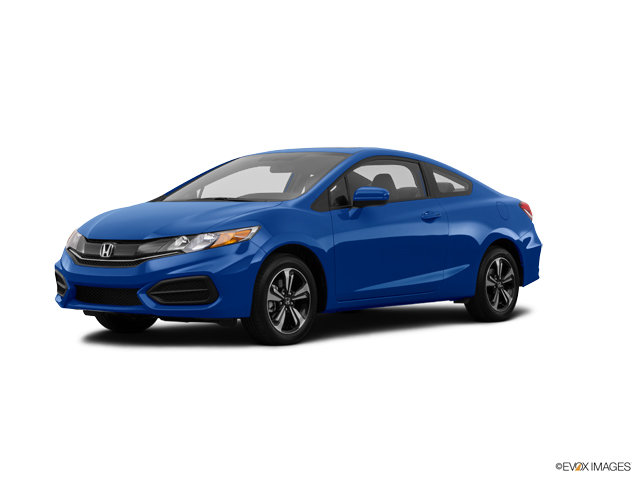2015 Honda Civic Coupe Vehicle Photo in Newark, DE 19711
