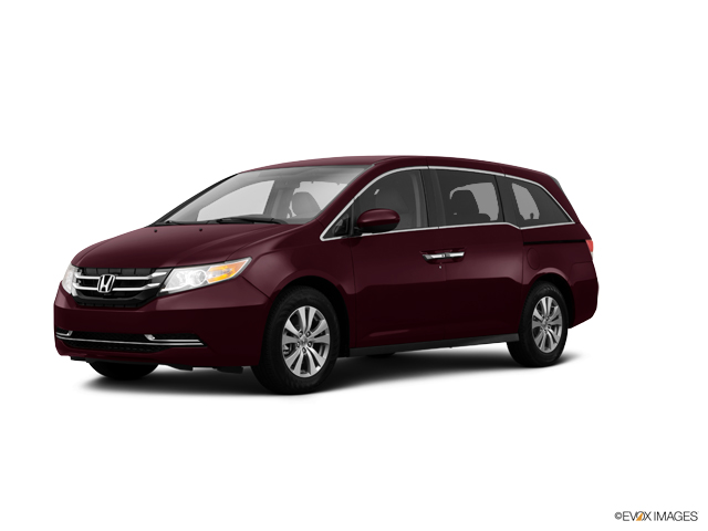 2015 Honda Odyssey Vehicle Photo in Manassas, VA 20109