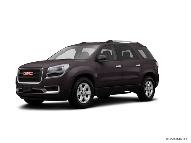 2015 GMC Acadia Vehicle Photo in Middleton, WI 53562