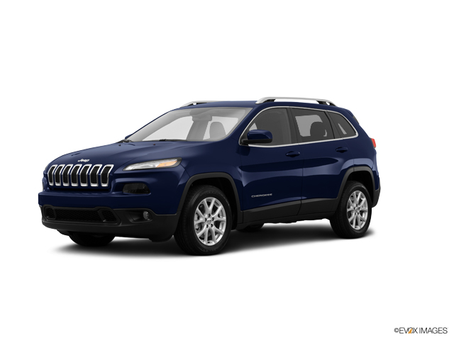 2015 Jeep Cherokee Vehicle Photo in Warrensville Heights, OH 44128