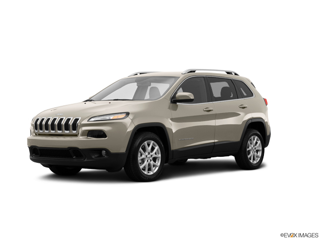 2015 Jeep Cherokee Vehicle Photo in Enid, OK 73703