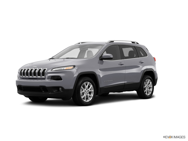 2015 Jeep Cherokee Vehicle Photo in Leominster, MA 01453