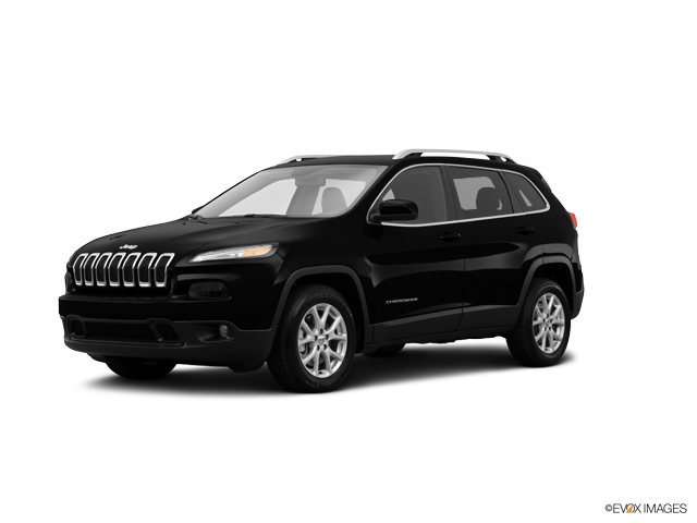 2015 Jeep Cherokee Vehicle Photo in Oshkosh, WI 54904