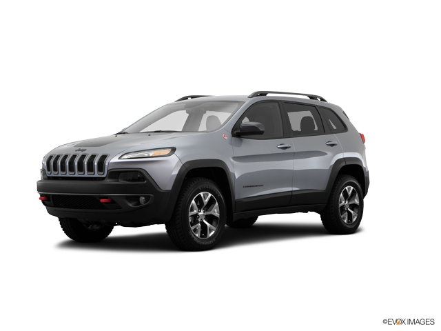 2015 Jeep Cherokee Vehicle Photo in Reese, MI 48757