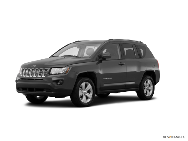 2015 Jeep Compass Vehicle Photo in Westlake, OH 44145