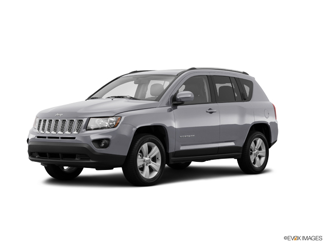 2015 Jeep Compass Vehicle Photo in Newark, DE 19711