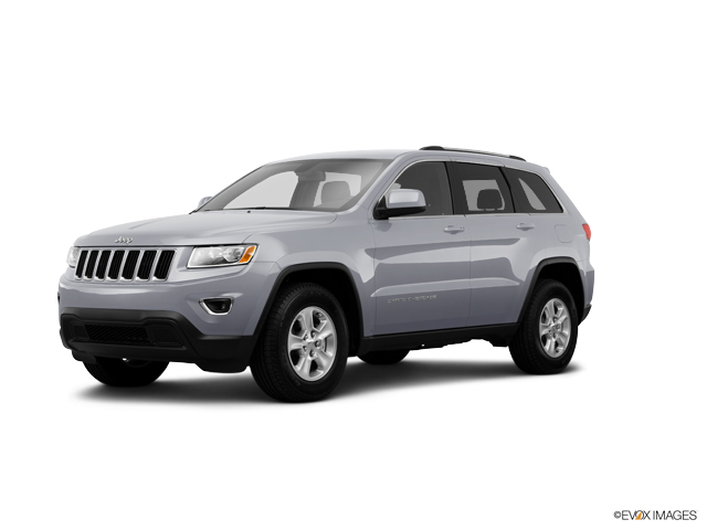 2015 Jeep Grand Cherokee Vehicle Photo in Edinburg, TX 78542