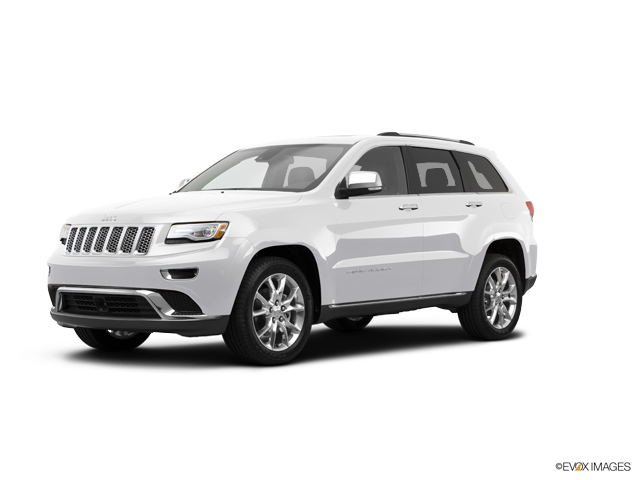 2015 Jeep Grand Cherokee Vehicle Photo in Grapevine, TX 76051