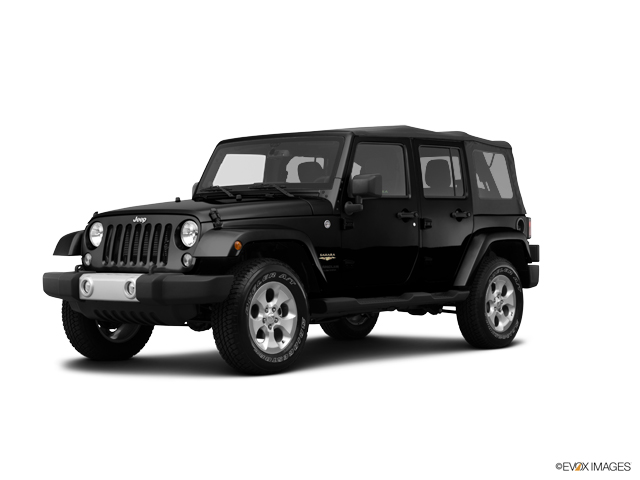 2015 Jeep Wrangler Unlimited Vehicle Photo in Greeley, CO 80634