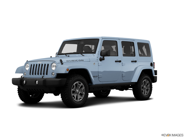 2015 Jeep Wrangler Unlimited Vehicle Photo in Richmond, VA 23231