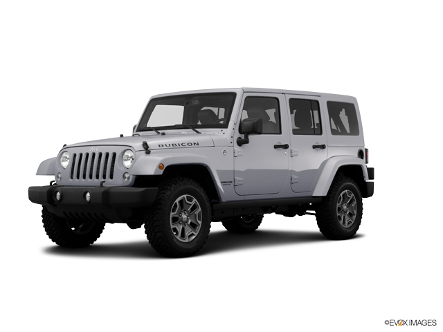 2015 Jeep Wrangler Unlimited Vehicle Photo in Rosenberg, TX 77471