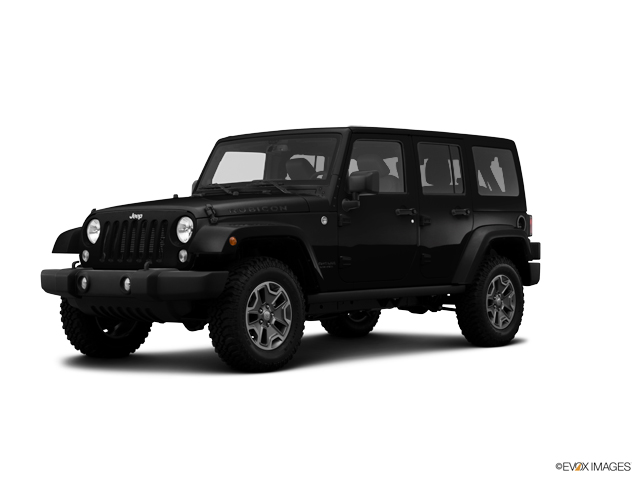 2015 Jeep Wrangler Unlimited Vehicle Photo in San Angelo, TX 76903