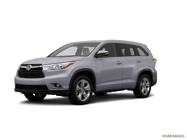2015 Toyota Highlander Vehicle Photo in Rockville, MD 20852