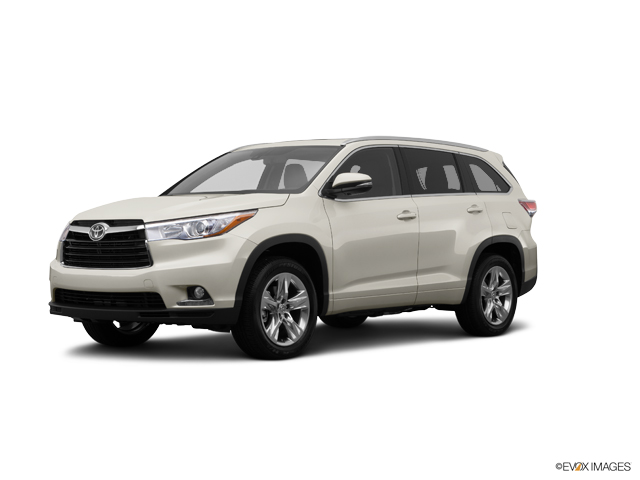 2015 Toyota Highlander Vehicle Photo in Rockford, IL 61107