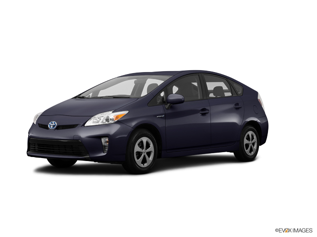 2015 Toyota Prius Vehicle Photo in Colma, CA 94014