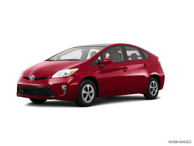 2015 Toyota Prius Vehicle Photo in Atlanta, GA 30350