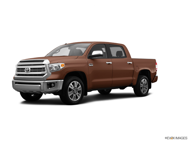 2015 Toyota Tundra 4WD Truck Vehicle Photo in Midlothian, VA 23112