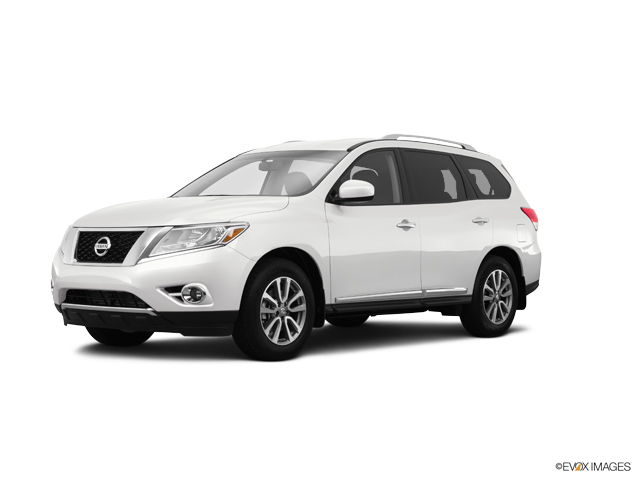 2015 Nissan Pathfinder Vehicle Photo in Pleasanton, CA 94588
