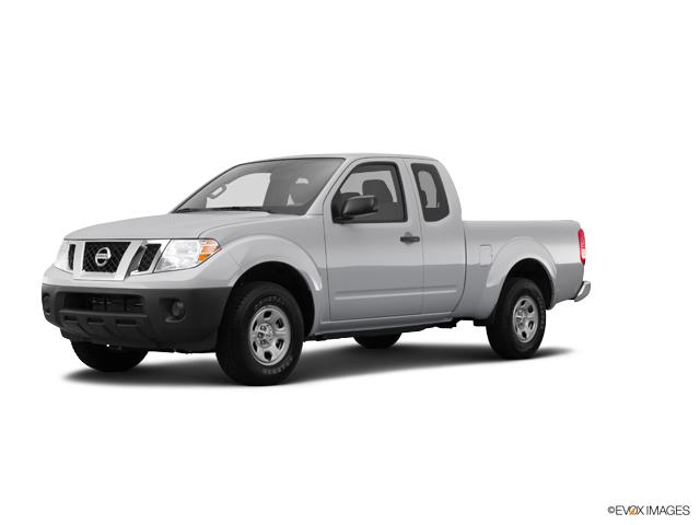2015 Nissan Frontier Vehicle Photo in Pittsburg, CA 94565