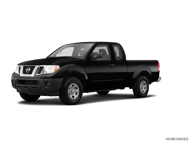 2015 Nissan Frontier Vehicle Photo in BIRMINGHAM, AL 35216