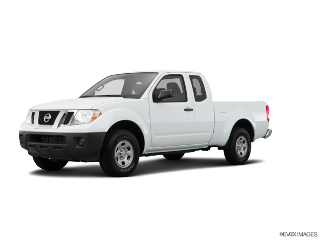 2015 Nissan Frontier Vehicle Photo in Killeen, TX 76541