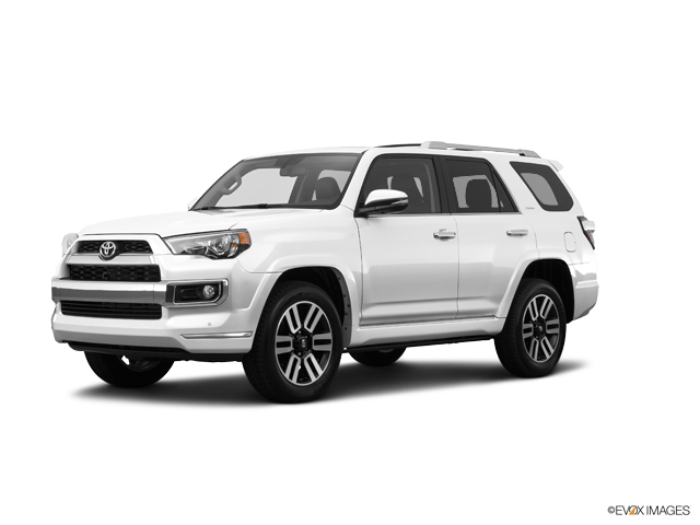 2015 Toyota 4Runner Vehicle Photo in Henderson, NV 89014
