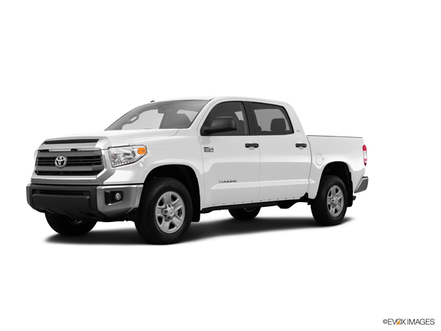 2015 Toyota Tundra 4WD Truck Vehicle Photo in Greeley, CO 80634