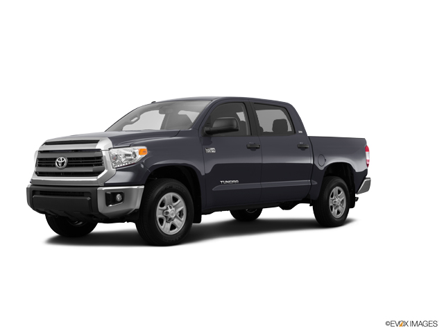 2015 Toyota Tundra 4WD Truck Vehicle Photo in Colorado Springs, CO 80920