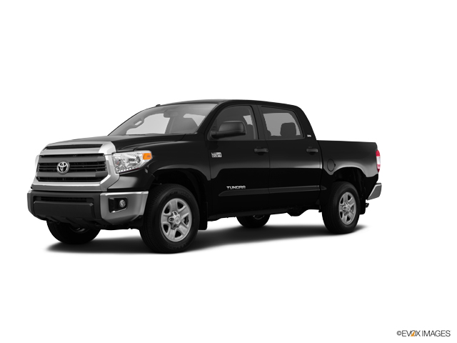 2015 Toyota Tundra 4WD Truck Vehicle Photo in Anchorage, AK 99515