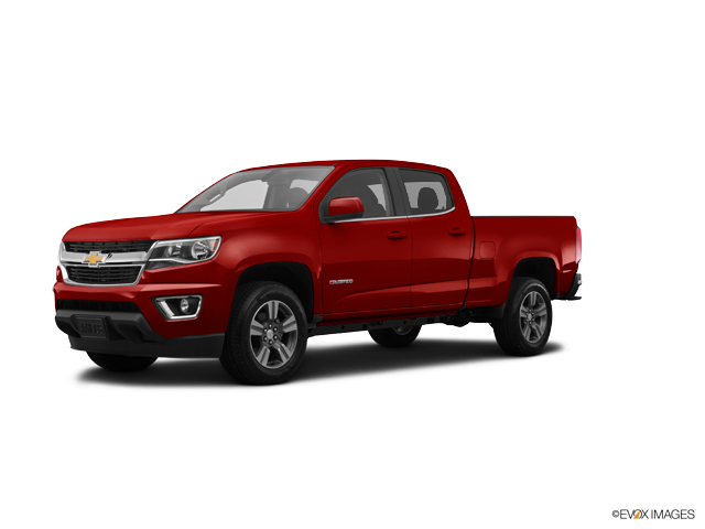 2015 Chevrolet Colorado Vehicle Photo in Safford, AZ 85546