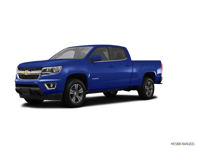 2015 Chevrolet Colorado Vehicle Photo in Lake Bluff, IL 60044