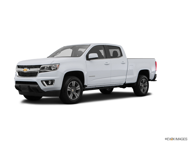 2015 Chevrolet Colorado Vehicle Photo in Joliet, IL 60435
