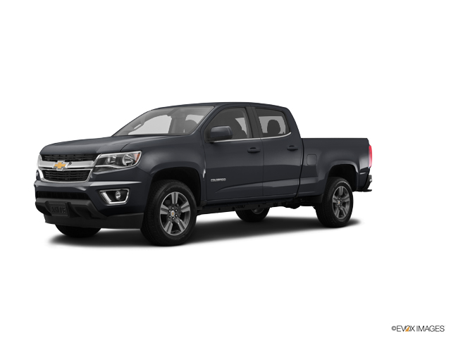 2015 Chevrolet Colorado Vehicle Photo in Dover, DE 19901