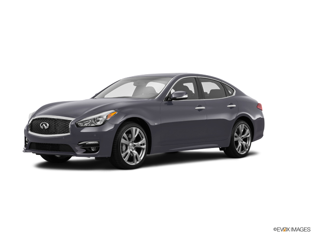 2015 INFINITI Q70 Vehicle Photo in Akron, OH 44312