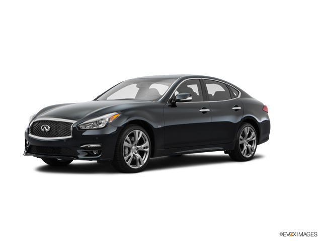 2015 INFINITI Q70 Vehicle Photo in Edinburg, TX 78539