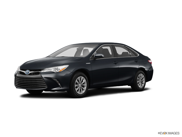 2015 Toyota Camry Hybrid Vehicle Photo in Queensbury, NY 12804
