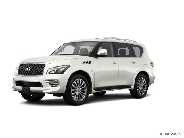 2015 INFINITI QX80 Vehicle Photo in Mission, TX 78572