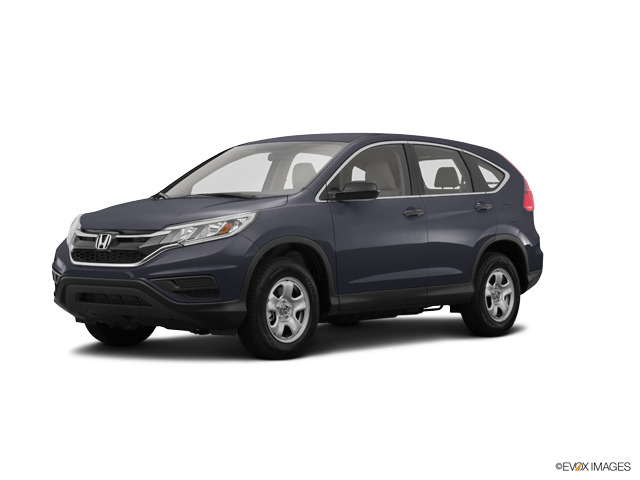 2015 Honda CR-V Vehicle Photo in Augusta, GA 30907