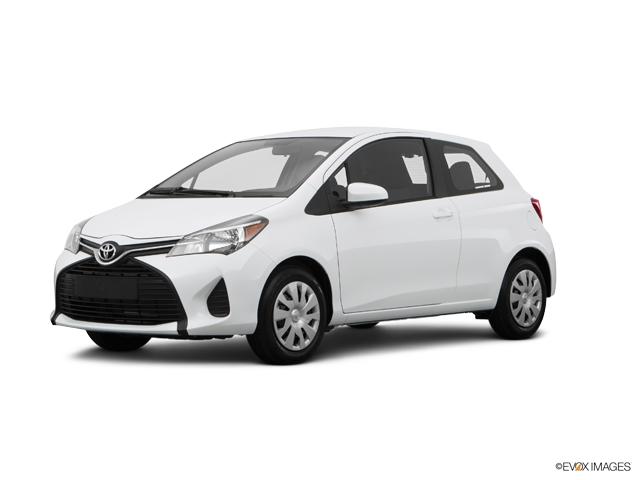 2015 Toyota Yaris Vehicle Photo in Midlothian, VA 23112