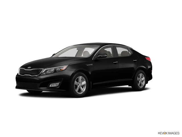 2015 Kia Optima Vehicle Photo in Tallahassee, FL 32304