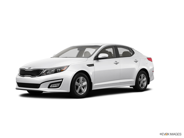 2015 Kia Optima Vehicle Photo in Merrillville, IN 46410