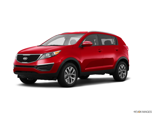 2015 Kia Sportage Vehicle Photo In Batavia, OH 45103
