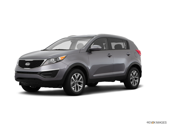 2015 Kia Sportage Vehicle Photo in Joliet, IL 60435